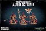 Adeptus Custodes Allarus Custodians