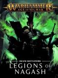 Death Battletome: Legions of Nagash (dt.)