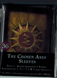 Shadespire The Chosen Axes Sleeves