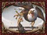 DSA 5.0 Aventurisches Bestiarium 2 Kartenset Deluxe