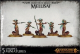 Daughters Melusai