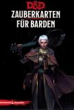 D&D Zauberkarten für Barden