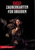 D&D Zauberkarten für Druiden
