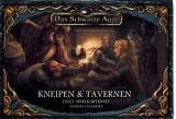 DSA 5.0 - Spielkartenset  Kneipen und Tavernen