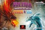 Valeria - Feuer und Eis Erweiterung