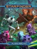 Starfinder Alien Archiv