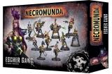 Necromunda Esher Gang