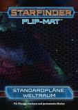 SF Flipmat Weltraum