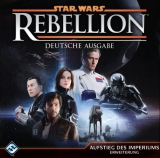 Star Wars Rebellion Aufstieg des Imperiums