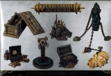 AoS Shattered Dominion Objectives