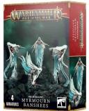 Nighthaunt  EtB Myrmourn Banshees