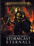 Battletome: Stormcast Eternals (2018)