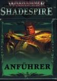Warhammer Shadespire Anführer Karten