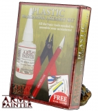 Army Painter Plastic Wargaming Assembly Set