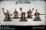 Stromcast Eternals Evocators