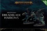 Nighthaunt Dreadblade Harrows