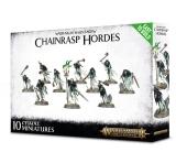 Nighthaunt Chainrasp Hordes