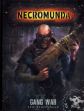 Necromunda Gang War 4 dt.