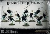 Nighthaunt Bladegheist Revenants