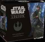 Star Wars Legion Rebellenkommandos
