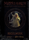 Middle Earth - Regelwerk