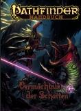 Pathfinder Handbuch Vermachtnis der Schatten