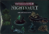 Warhammer Underworlds Arcane Hazards