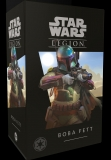 Star Wars Legion Boba Fett