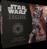 Star Wars Legion Scout Truppen