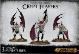 Flesh Eater Courts - Crypt Flayers