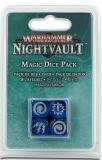 Warhammer Underworlds Nightvault Magiewürfel