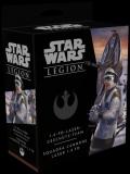 Star Wars Legion 1.4 FD Laser Geschützteam