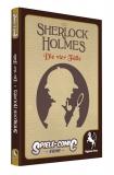 Spiele Comic Sherlock Holmes Die 4 Fälle