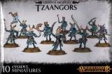 Tzeentch Arcanites - Tzaangors