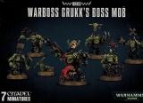 Warboss Grukks Boss Mob