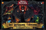 Hero Realms Der Untergang Thandars