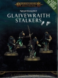 Nighthaunt Glaivewraith Stakers