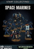 Start collecting: Space Marines