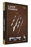 Spiele Comic Noir Loup Garou