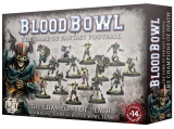 Blood Bowl The Champions of Death