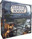 Eldritch Horror Masken des Nyarlathotep Erw.