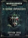 Warhammer 40000: In Nomine Imperatoris 2018