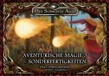 DSA 5.0  Aventurische Magie 3 Sonderfertigkeiten