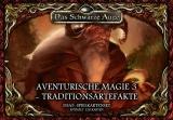 DSA 5.0  Aventurische Magie 3 Traditionsartefakte