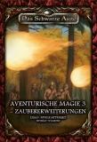 DSA 5.0  Aventurische Magie 3 Zaubererweiterungen