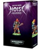 CSM Noise Marine