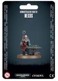 Genestealer Cults Nexos