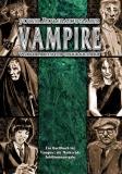 Vampire V20 Vorgefertige Charaktere