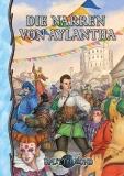Splittermond Abenteuer 15 Die Narren von Aylantha