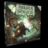Arkham Horror Grundspiel 3. Ed. dt.